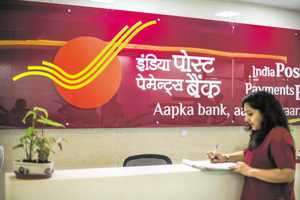 Prime Minister Narendra Modi launched the India Post Payments Bank (IPPB) in New Delhi.