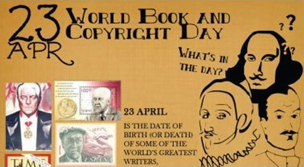On April 23, The 24Th Edition Of World Book And Copyright Day Will  Celebrate Literature And Reading With Special Focus On Protecting  Indigenous Languages. This Is Fully In Line With The Celebration