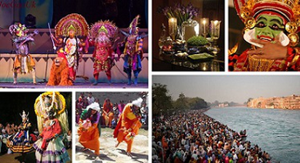 Union Minister for Culture launched the National List of ...